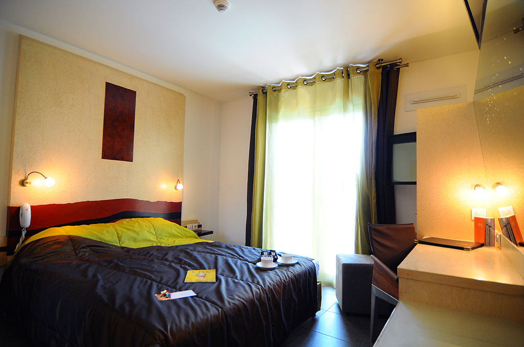 chambre hotel perpignan