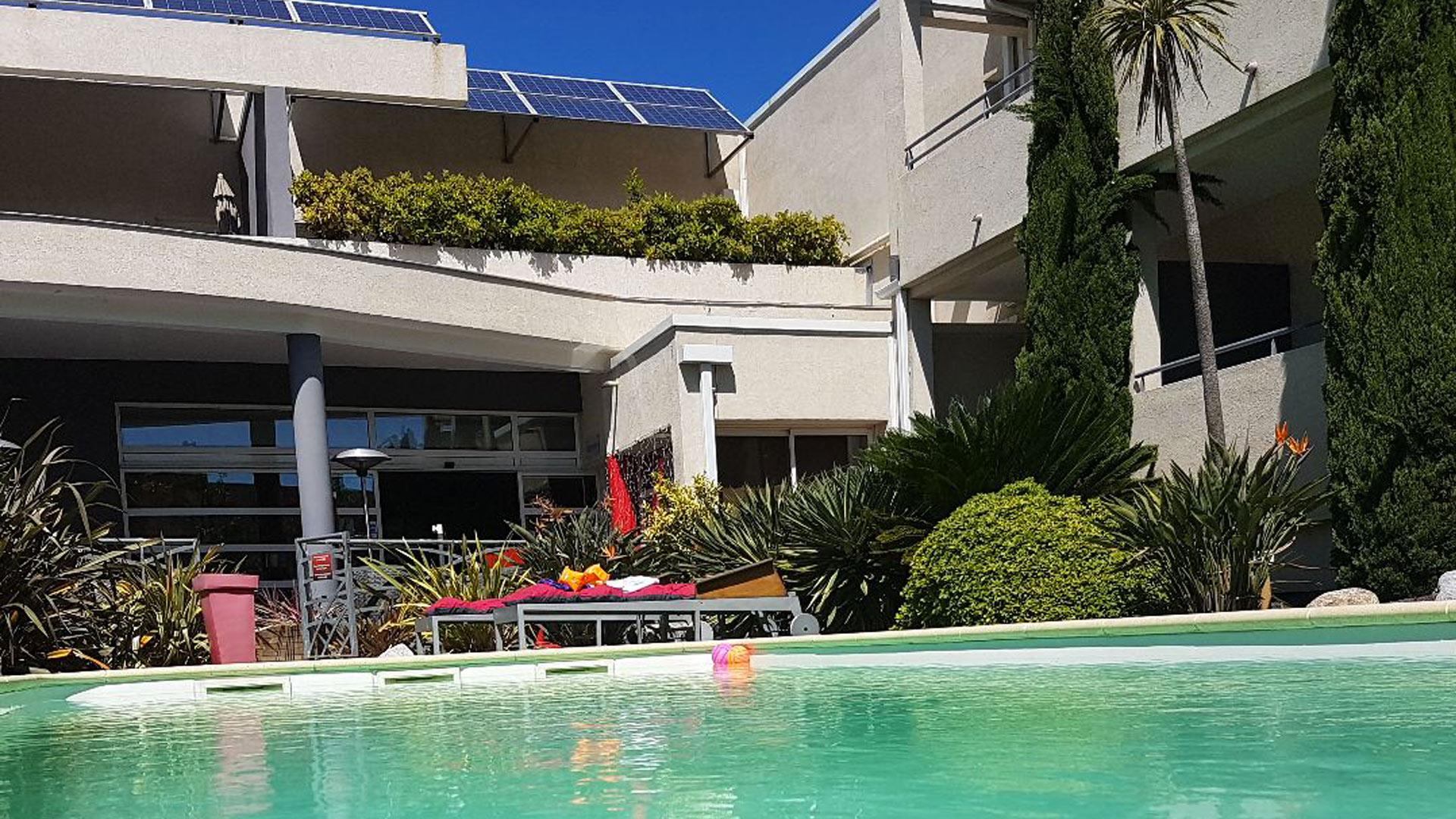 H tel perpignan la fauceille restaurant brasserie for Hotel perpignan avec piscine